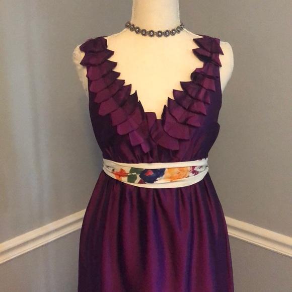 Ann Taylor Dresses & Skirts - Ann Taylor Rayon Dress